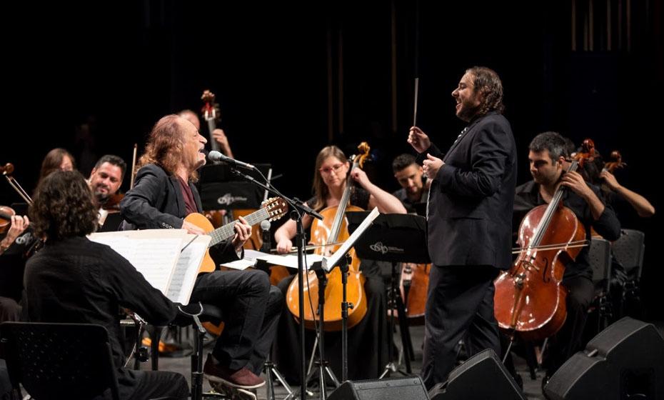'Valencianas' será apresentado no Teatro de Santa Isabel