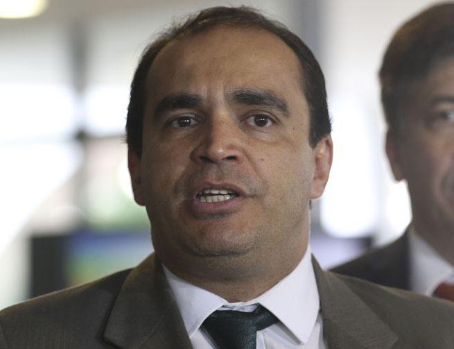 Marcelo Freitas, relator da reforma da Previdência