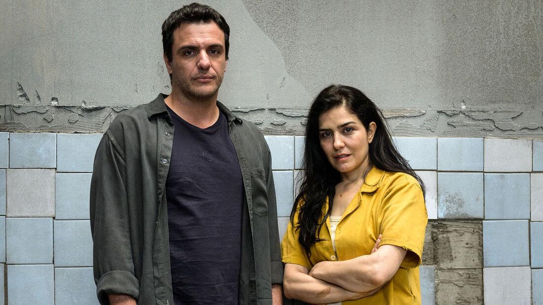 'Carcereiros': sucesso no streaming chega à segunda temporada