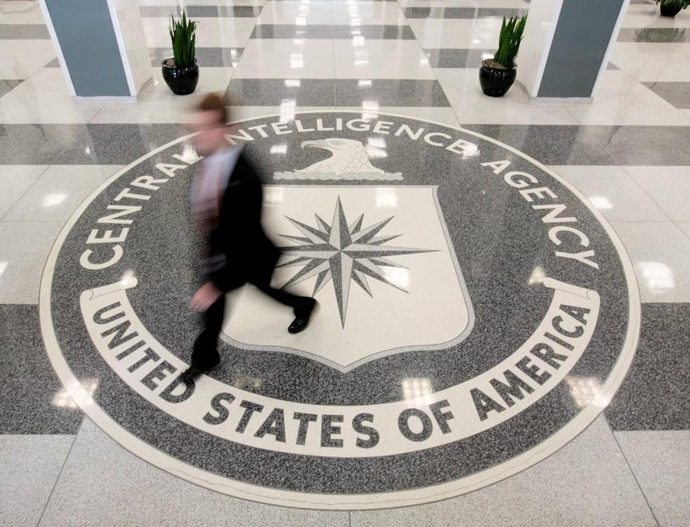 Agência Central de Inteligência dos Estados Unidos, a CIA
