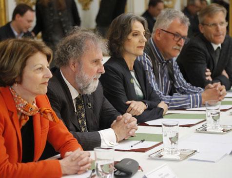 Especialistas da ONU sobre Biodiversidade (IPBES)
