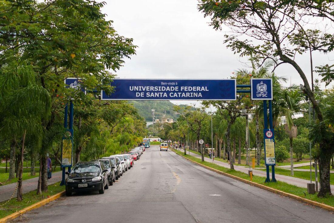 Universidades Federais