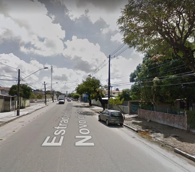 Avenida do Forte é uma das vias afetadas pelas mudanças