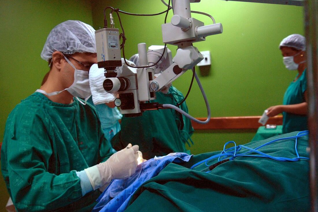Infecções hospitalares aumentam o tempo de internação e os custos da assistência médica