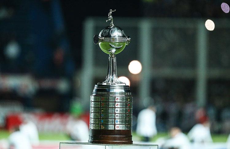 Taça da Libertadores da América