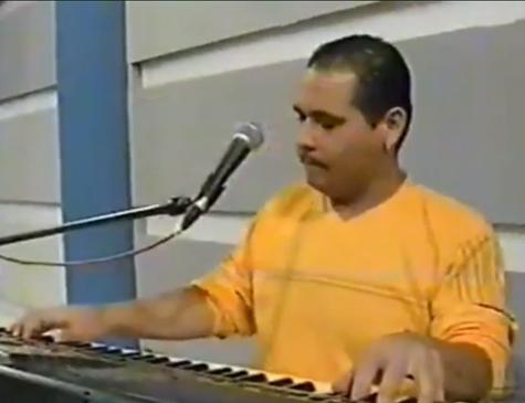 Maestro Cristiano
