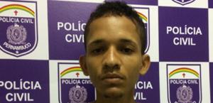 Jeferson Xavier da Silva, mais conhecido como Manolo