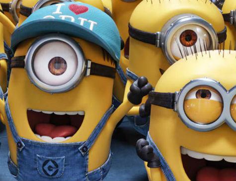 Caso a Universal e as redes não entrem em acordo, filmes como 'Minions 2' não será exibido nas milhares de salas administradas pela AMC e pela Regal.