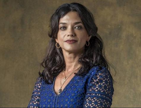 Ana Cecília Costa é Missade em 'Órfãos da Terra'