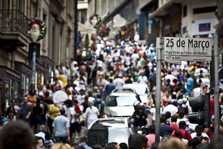 Pesquisa apurou que, entre 2012 e 2018, percentual da população preta ou parda cresceu em todo o Brasil. Pardos são 46,5%