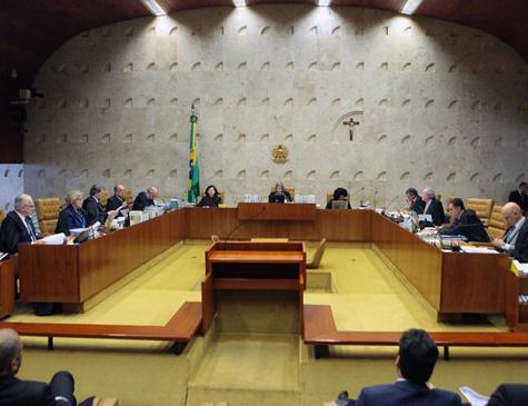 Os ministros concederam parcialmente o recurso de uma paciente de Minas Gerais