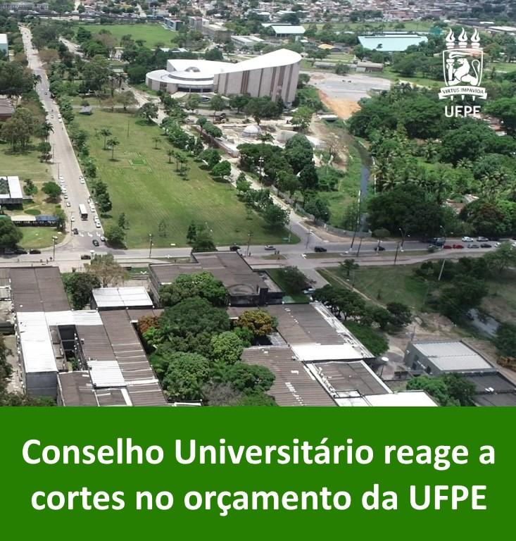 Universidade Federal de Pernambuco (UFPE)