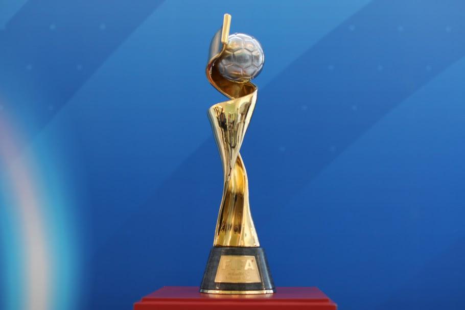 Taça da Copa do Mundo Fifa de Futebol Feminina