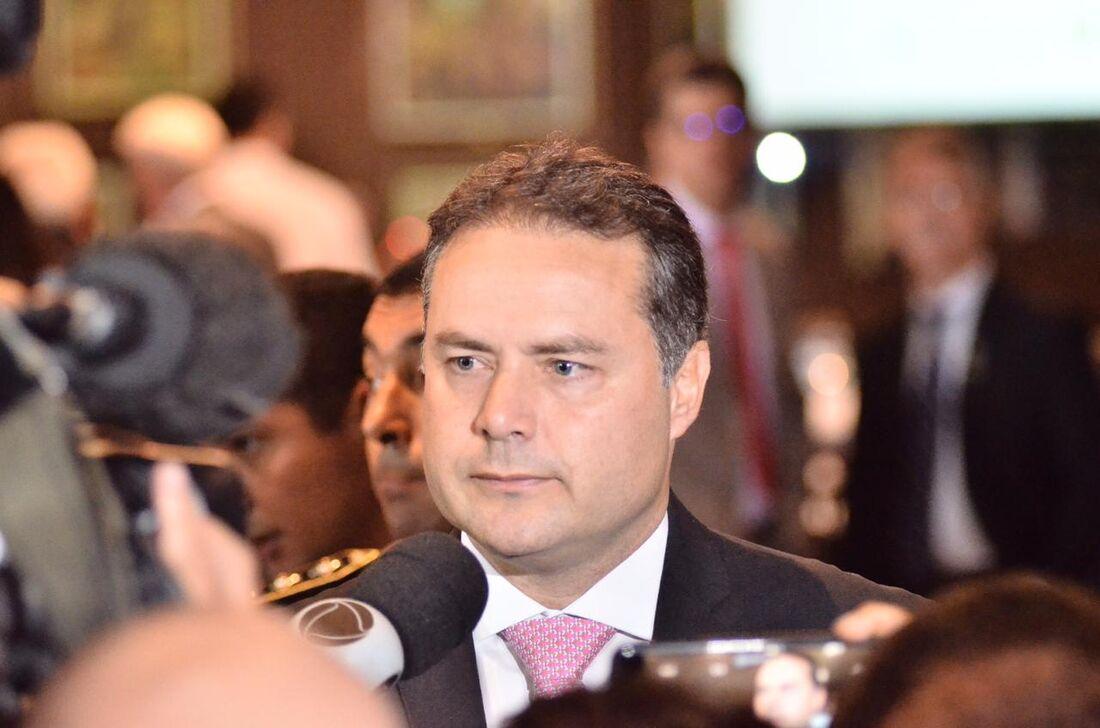 Governador de Alagoas, Renan Filho (MDB)