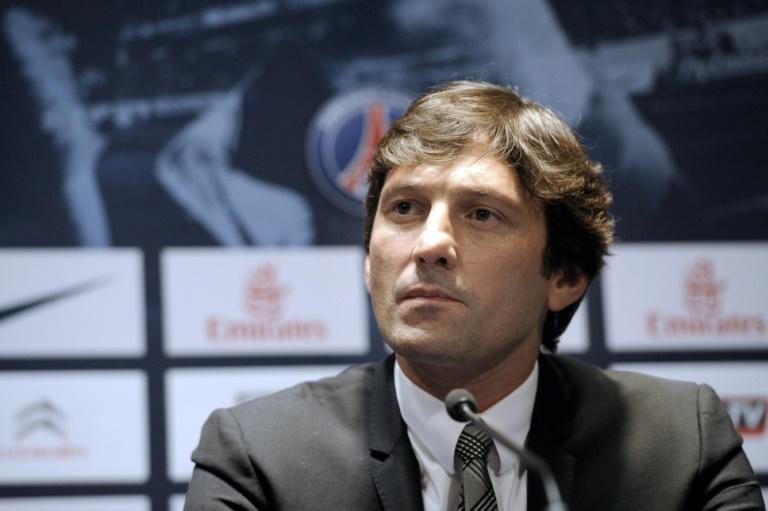 Leonardo, tetracampeão do mundo com a Seleção Brasileira