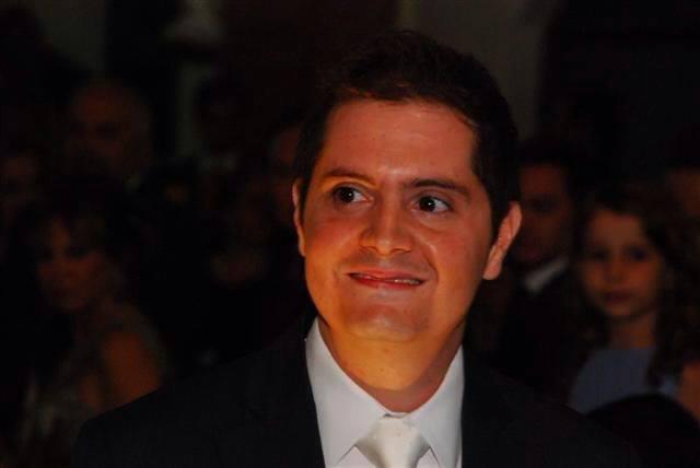 Secretário especial de Trabalho e Previdência do Ministério da Economia, Bruno Bianco