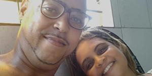 Casal estava junto há cerca de um ano, segundo relatos de familiares