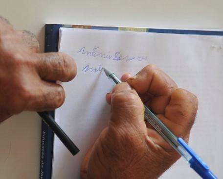 Índices de Analfabetismo no Brasil caíram nos últimos anos