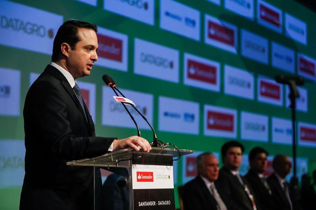 Evandro Gussi, presidente da Unica