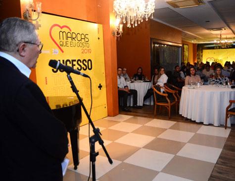 Segundo José Américo, diretor operacional da Folha, prêmio é resultado de um trabalho vitoroso entre o jornal e o Ipespe
