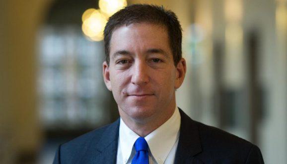 Glenn Greenwald, editor do site jornalístico The Intercept Brasil