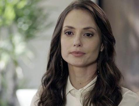 Rosane Mulholland é Lara em 'Malhação'