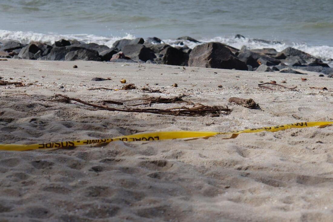 Crime ocorreu na praia de Maria Farinha, em Paulista