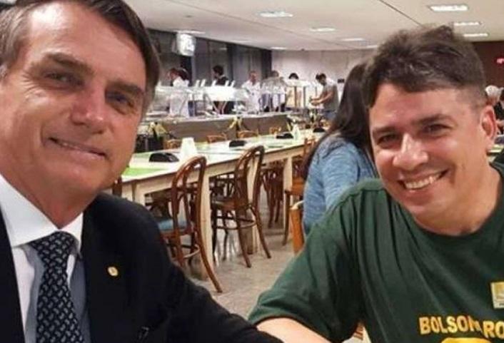 Carlos Victor Guerra Nagem foi nomeado no início do mês assessor da presidência da estatal