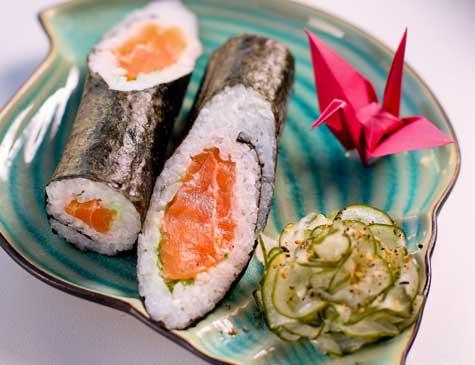 Boa composição é uma das principais características de uma boa foto de comida