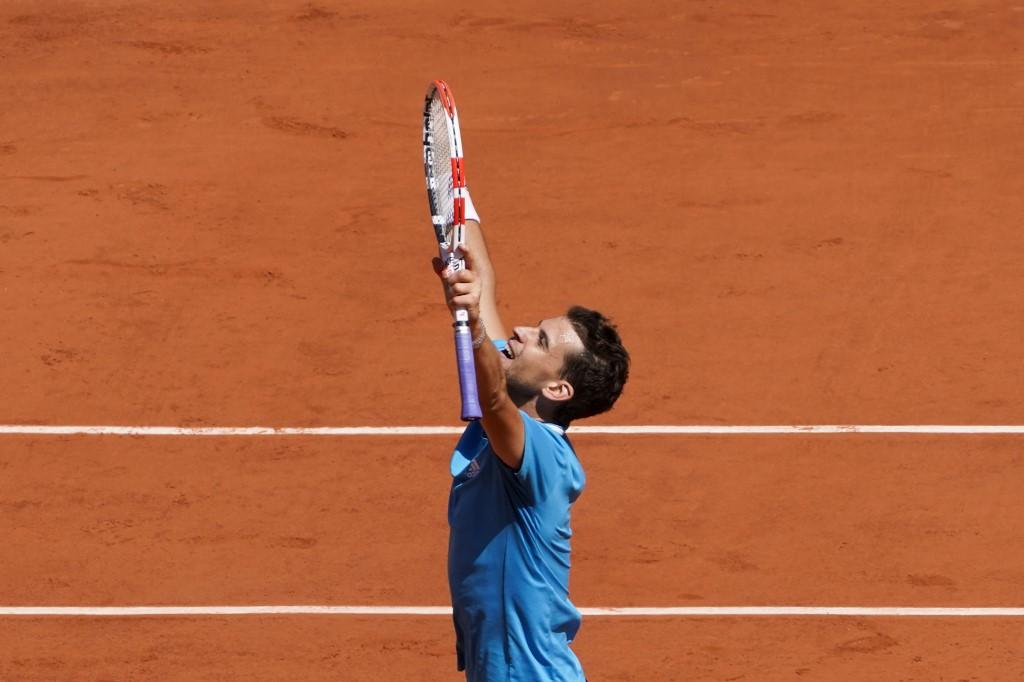 Thiem vai rever Nadal na final de Roland Garros