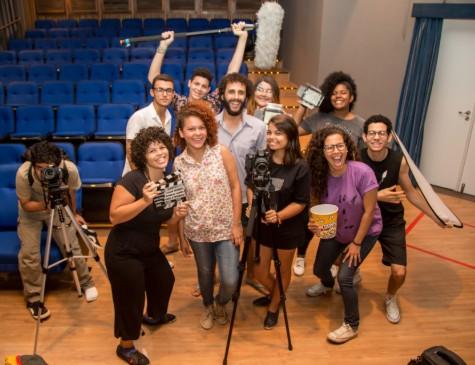 Trela conta com incentivo do Funcultura Audiovisual