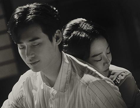 """K-drama """"Louvor à Morte"""" conta a história real entre o escritor Kim U-jin e a soprano Yun Sim-deok"""