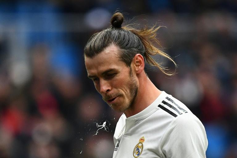Gareth Bale deve sair do Real Madrid