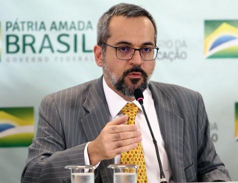 Abraham Weintraub: Ministro da Educação