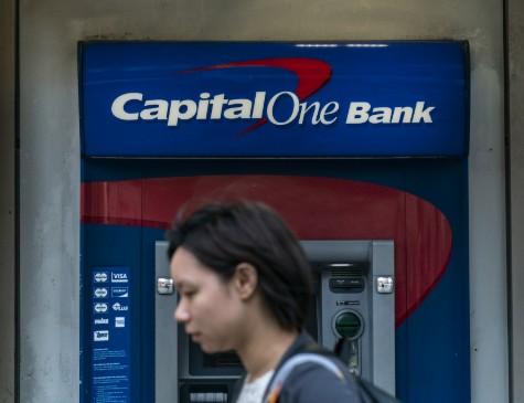 O banco é a 10ª maior instituição financeira dos EUA