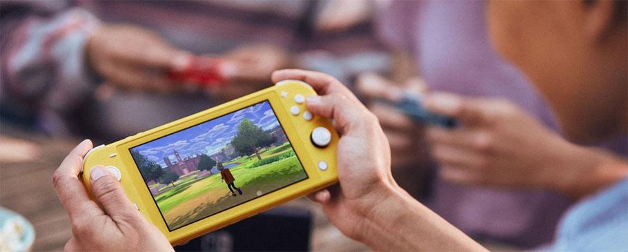 Mercado de games