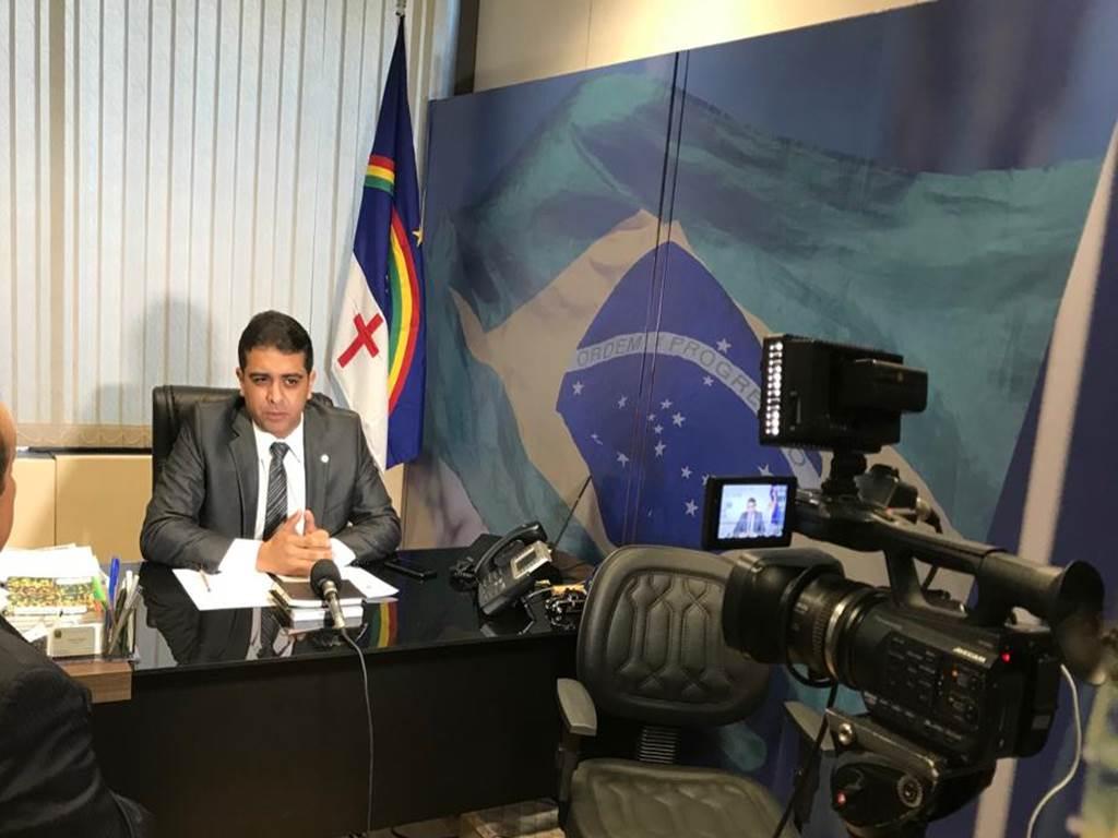 Fernando Rodolfo diz que maioria das críticas que recebeu partiu de pessoas que desconhecem o teor da reforma