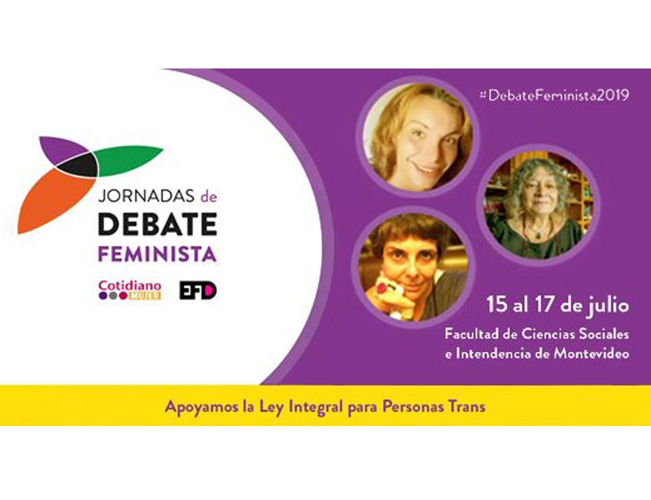 Jornada de Debates Feminista
