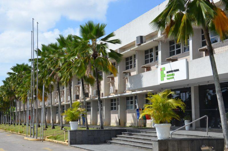 IFPE- Campus Recife