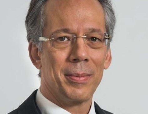Presidente do Itaú, Candido Bracher