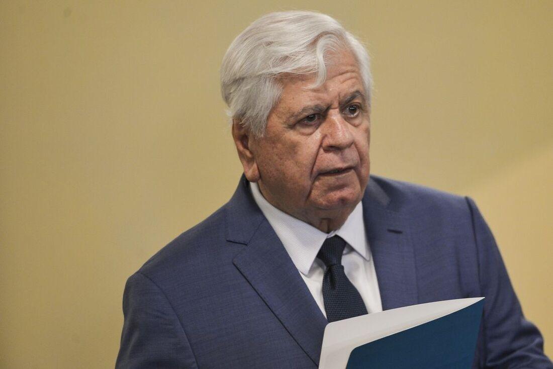 William Dib, diretor-presidente da Agência Nacional de Vigilância Sanitária (Anvisa)