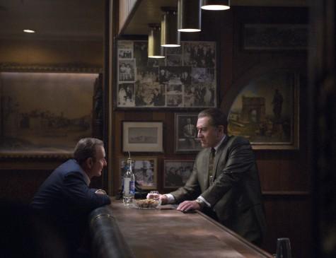 O Irlandês deve estrear na Netflix em setembro.