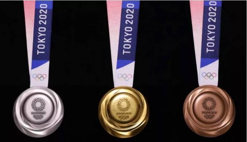 Medalhas de Tóquio-2020