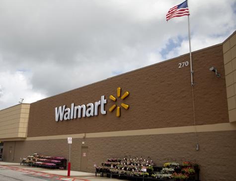 Walmart nos EUA