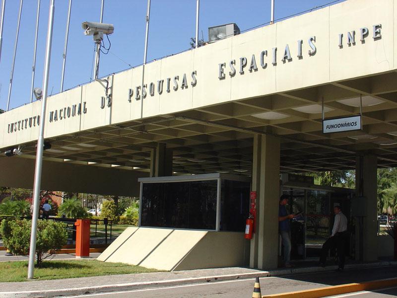 Instituto Nacional de Pesquisas Espaciais