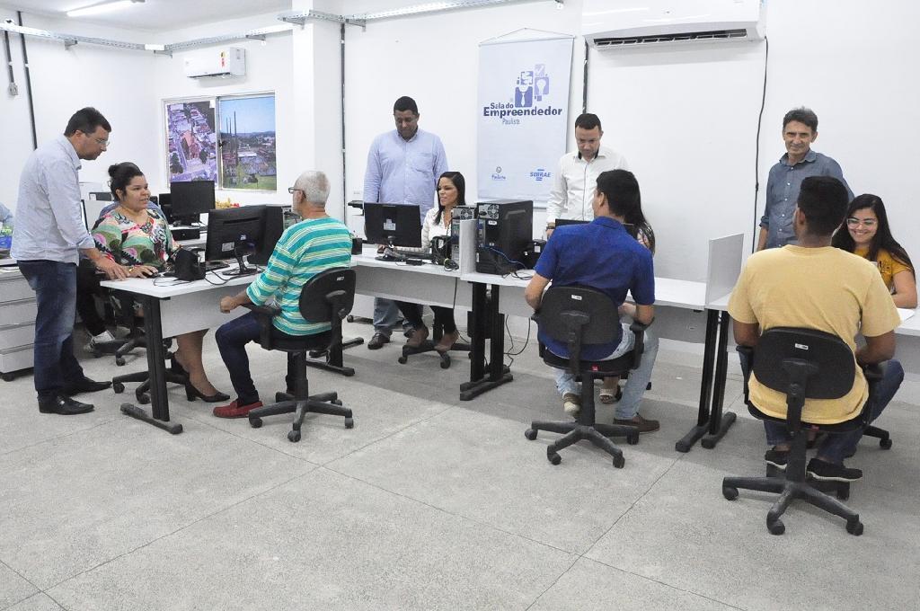 O novo espaço será inaugurado às 8h30, em evento no bairro de Maranguape I.