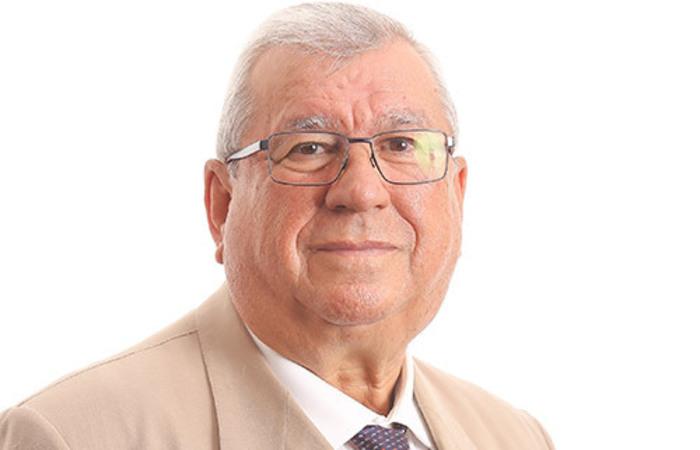 Subprocurador-geral da República Alcides Martins