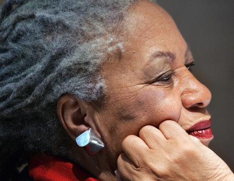 Escritora Toni Morrison