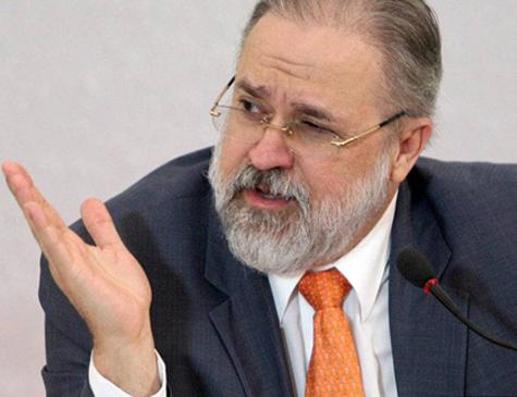 Augusto Aras será o novo Procurador-Geral da República