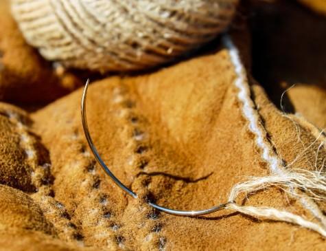 Empresas suspenderam importações de couro brasileiro